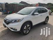 Honda CR-V 2015 White | Cars for sale in Upper East Region, Garu-Tempane
