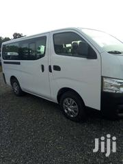 Nissan Urvan 2016   Cars for sale in Greater Accra, East Legon