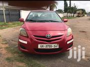Toyota Yaris 2007 1.5 Red | Cars for sale in Ashanti, Kumasi Metropolitan