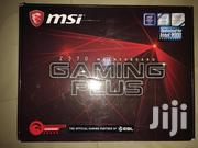 Msi Z370 Gaming Plus Motherboard   Computer Hardware for sale in Greater Accra, Odorkor