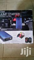 Type S Jump Starter & Portable Power Bank | Vehicle Parts & Accessories for sale in Ga East Municipal, Greater Accra, Ghana
