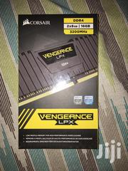 Corsair DDR4 16gb 3200mhz Memory | Computer Hardware for sale in Greater Accra, Odorkor