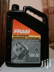 Fram Full Synthetic Engine Oil | Vehicle Parts & Accessories for sale in Western Region, Mpohor/Wassa East