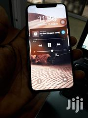 Apple iPhone X 64 GB Black   Mobile Phones for sale in Greater Accra, Odorkor