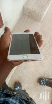 Apple iPhone 7 Plus 128 GB White   Mobile Phones for sale in Greater Accra, Darkuman
