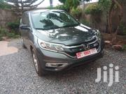 Honda CR-V 2016 Gray | Cars for sale in Greater Accra, Achimota