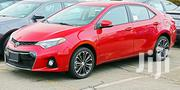 Toyota Corolla 2015 Red | Cars for sale in Greater Accra, Osu