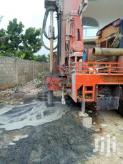Borehole Drilling And Mechanization | Building & Trades Services for sale in Greater Accra, Ga West Municipal