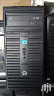 HP Pro 3500 MT Core i3 500Gb 4Gb | Laptops & Computers for sale in Greater Accra, Agbogbloshie