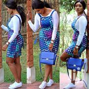 African Print Dress | Clothing for sale in Greater Accra, Nii Boi Town