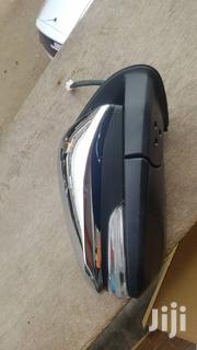 2016 Toyota Hilux Side Mirror With Light Pair | Vehicle Parts & Accessories for sale in Greater Accra, Abossey Okai