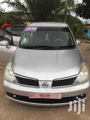 Nissan Tiida 2006 Silver | Cars for sale in Ashanti, Kumasi Metropolitan
