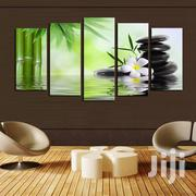 4K Canvas Frame Work | Home Accessories for sale in Greater Accra, Accra new Town