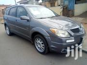 Pontiac Vibe 2007 Gray   Cars for sale in Greater Accra, Accra Metropolitan