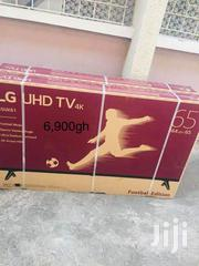 Brand New LG 65 Inches Webos Smart 4k   TV & DVD Equipment for sale in Greater Accra, Accra Metropolitan