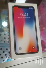 New Apple iPhone X 256 GB Black | Mobile Phones for sale in Greater Accra, Tema Metropolitan