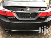 Honda Accord 2013 Black | Cars for sale in Greater Accra, Dansoman