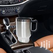 12v Car Heated Mug Tech Tool Stainless Steel Travel Mug | Kitchen & Dining for sale in Greater Accra, Accra Metropolitan