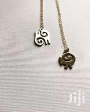 Adinkra Symbol Chains | Jewelry for sale in Greater Accra, Adenta Municipal