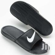 Nike Slides | Shoes for sale in Greater Accra, Agbogbloshie
