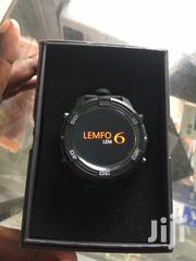 Original Android 5.1 Smartwatch Phone | Accessories for Mobile Phones & Tablets for sale in Greater Accra, Achimota