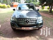 Mercedes Benz Ml 350 4matic For Quick Sale Swap Deal Allowed.   Vehicle Parts & Accessories for sale in Greater Accra, Adenta Municipal