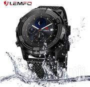 Lemfo Lem6 Smartwatch | Accessories for Mobile Phones & Tablets for sale in Greater Accra, Achimota
