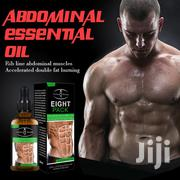 8 Pack Abs Oil | Bath & Body for sale in Greater Accra, Accra Metropolitan