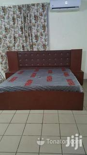 King Size Bed | Furniture for sale in Greater Accra, Kokomlemle