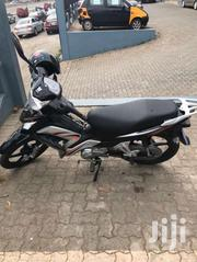 Haojue DK125S HJ125-30A 2019 Black | Motorcycles & Scooters for sale in Greater Accra, Accra Metropolitan