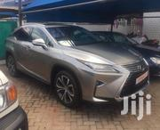 Lexus RX 2017 350 FWD Gray | Cars for sale in Greater Accra, East Legon