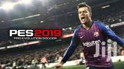 PES 2019 With Current Patch PC Game | Video Game Consoles for sale in Greater Accra, Kwashieman