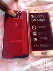 Samsung Galaxy S6 Edge | Mobile Phones for sale in Greater Accra, Akweteyman