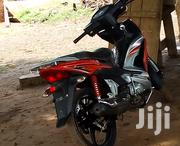 Aprilia 2019 Black | Motorcycles & Scooters for sale in Brong Ahafo, Asunafo South