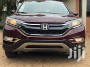 New Honda CR-V 2015 | Cars for sale in Greater Accra, East Legon
