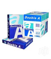 Double A 80gsm A4 Paper | Stationery for sale in Greater Accra, Dzorwulu