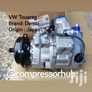 VW Touareg Air Condition Compressor | Vehicle Parts & Accessories for sale in Greater Accra, Teshie-Nungua Estates