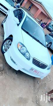 Toyota Corolla 2005 S White | Cars for sale in Greater Accra, Accra Metropolitan