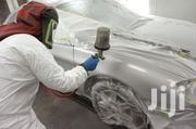 For All Your Car Spraying Works | Automotive Services for sale in Greater Accra, Cantonments