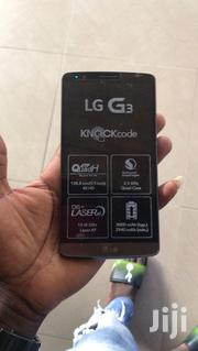 New LG G3 32 GB Black | Mobile Phones for sale in Greater Accra, Achimota