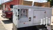 Big Generator Wit Automatic Change Over Switch | Heavy Equipments for sale in Greater Accra, Darkuman