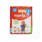 Mamia Pull Up Pants | Children's Clothing for sale in Greater Accra, Dansoman