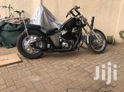 Honda 1997 Black | Motorcycles & Scooters for sale in Greater Accra, Achimota