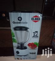 Blender With Quad Blade Elbee | Kitchen & Dining for sale in Greater Accra, Accra Metropolitan