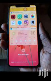 New Apple iPhone X 256 GB Black | Mobile Phones for sale in Greater Accra, Nima