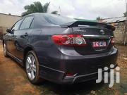 Toyota Corolla 2015 Black | Cars for sale in Greater Accra, Tema Metropolitan