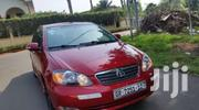 Toyota Corolla 2005 CE Red | Cars for sale in Greater Accra, Lartebiokorshie