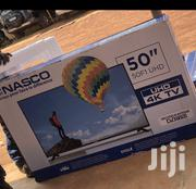 "Nasco 50"" Uhd 4K Tvs 