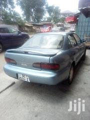 Chevrolet Prizm 2008 Blue | Cars for sale in Greater Accra, North Kaneshie