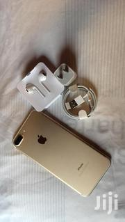 Apple iPhone 7 Plus 128 GB Gold   Mobile Phones for sale in Greater Accra, East Legon (Okponglo)